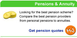Pension Quotes
